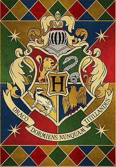 Malvorlagen Harry Potter House These Hogwarts House Prints Could Be The Harry