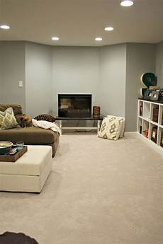 the basement flooring and other fun changes from