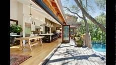 indoor outdoor kitchen designs cool indoor outdoor kitchen designs youtube