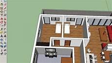 Wohnungen Grundrisse Planen Und Zeichnen Projekt