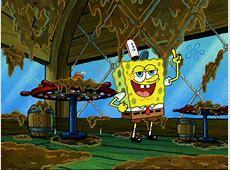 about spongebob squarepants