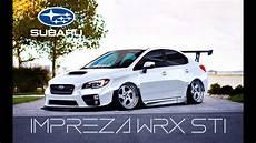 Tuning Subaru Impreza Wrx Sti Photoshop