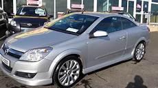 2009 Opel Astra Convertible Hardtop 1 9 Cdti