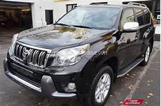 Voiture Occasion Toyota 4x4 7 Places