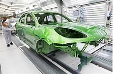Porsche Produktion In Leipzig Die Vw Tochter Hatte In Den