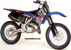 Tm Mx 125 Modellhistorie Technikdatenbank Und Downloads