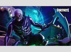 Fortnite Wallpaper HD Skull Trooper in 2019   Background