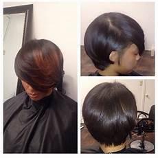 Silk Hair Style For