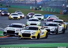 Audi Sport Tt Cup Finale Hockenheim 2016 Audiworld