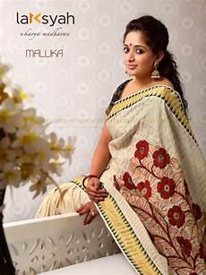 kerala style saree saree designs idea by laksyah com on onam collections set saree saree
