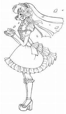 Anime Malvorlagen Free Anime Coloring Pages Anime Colouring