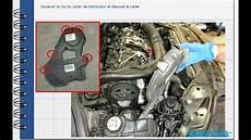 Montage Kit De Distribution Volvo Xc70 2 4 Diesel Moteur