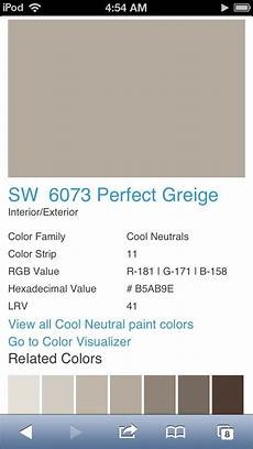greige sherwin williams and greige
