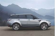 New Small Range Rover by Surprisingly Small New Engine For Range Rover Sport