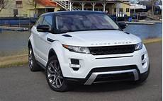 2012 land rover range rover evoque mission accomplished