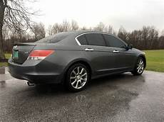 2008 honda accord ex l 3 5l v6 two sets rims tires