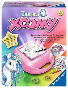 Xoomy Malvorlagen Xoomy 174 Unicorn Malsets Malen Und Basteln Produkte