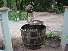Diy Water Fountains Enchanting Addition To Your Backyard