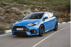 test drive the new ford focus rs the everyday