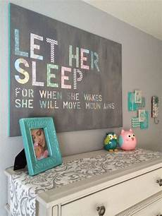 sweet diy baby room decorations that will melt your hearts