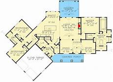 single story open concept house plans plan 25675ge open concept one story country home plan