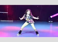 Elena   1st Place Hip Hop Solo Kids / Dance Fest Novi Sad