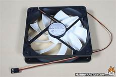 u ventilateur arctic cooling f12 series 120mm fan review hardware asylum
