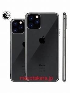 Iphone 11 Pakai Layar Oled Dan Tiga Kamera Quot Zig Zag Quot