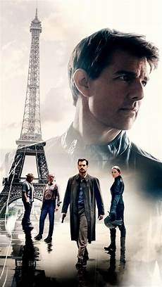 Mission Impossible Fallout Tom Cruise 2018 Free