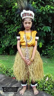 Timikaunique Pusat Oleh Oleh Khas Papua Jual Baju Adat