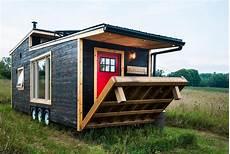 Haus Auf Rädern Deutschland - tiny house ein winziges wohlf 252 hlhaus auf r 228 dern kleines
