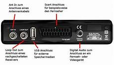 Dvtb 2 Receiver - smart mx 52 dvb t receiver pvr ready usb 2 0 schwarz