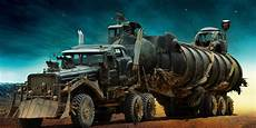 Madmax Fury Road - these mad max fury road motors will your