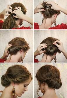 11 easy hairstyles step by step hairstyles for all occasions hairstyles pinterest all
