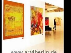 Bilder Kunst Modern Abstrakt Gro 223 Formatige Leinw 228 Nde