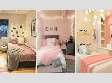 DIY ROOM DECOR MAKEOVER! 15 Awesome DIY Room Decorating