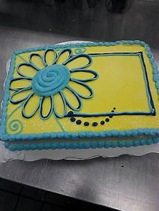 108 best sheet cake ideas for work images on pinterest decorating cakes petit fours and conch
