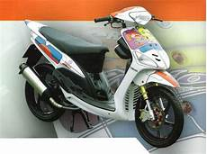 Modifikasi Yamaha Mio Sporty by Modifikasi Yamaha Mio Sporty Vs Mio Soul New Motorcycles