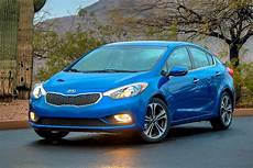 2015 Kia Forte Used Car Review Autotrader