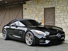 Mercedes Amg Gts On Velos Wheels Benztuning