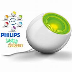 philips 69150 31pu white living colour changing led
