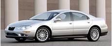 books on how cars work 2003 chrysler 300m transmission control motor trend 2002 chrysler 300m special