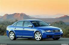 2004 s4 road test