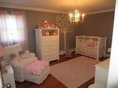 Baby Bedroom Ideas Pink And Grey by Pink And Gray Classic And Girly Nursery Baby Room Ideas