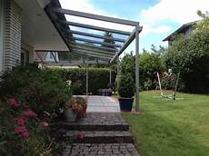 glas für terrassendach aluminium glas terrassendach in l form