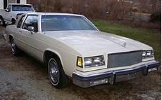 29k miles 1985 buick lesabre collectors edition