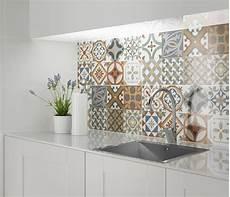 Moroccan Tiles Kitchen Backsplash Create A Summery Kitchen With Moroccan Tiles Kitchen