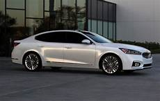 2019 kia cadenza 2019 kia cadenza review price specs changes n1
