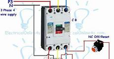 Four Pole Contactor Diagram by 4 Pole Relay Wiring Diagram