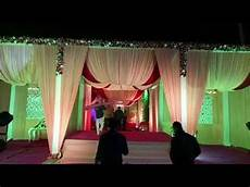 best indian wedding tent house and decoration theme for